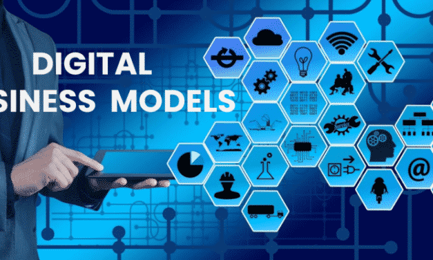 Principles, PROS & CONS of Digital Business Models