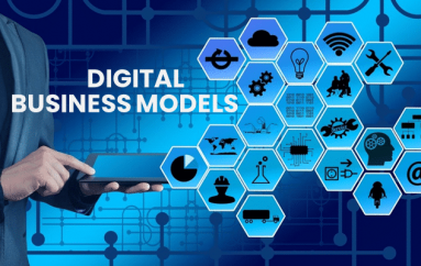 What is a Digital Business Model?