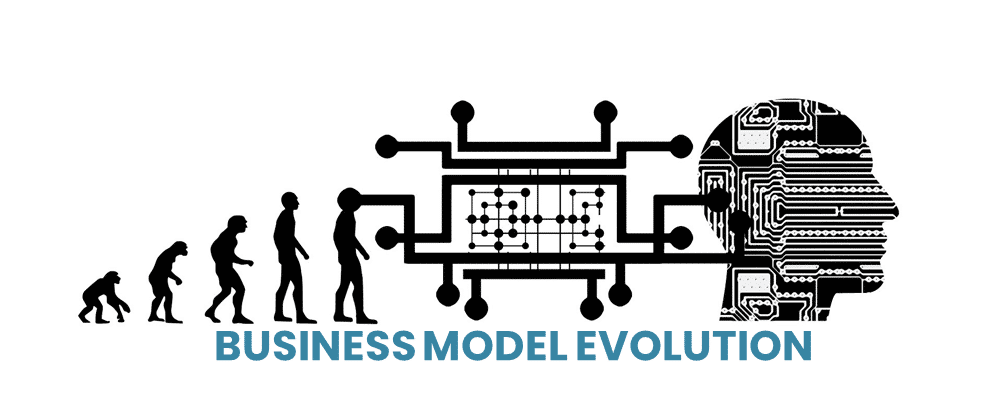 Business Model Evolution