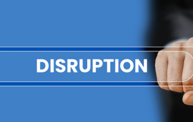 What is Disruption?