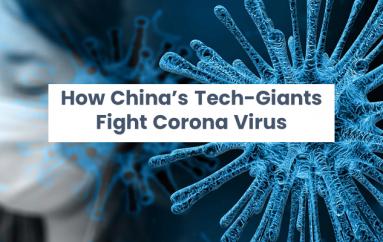 Alibaba Fights Corona Virus